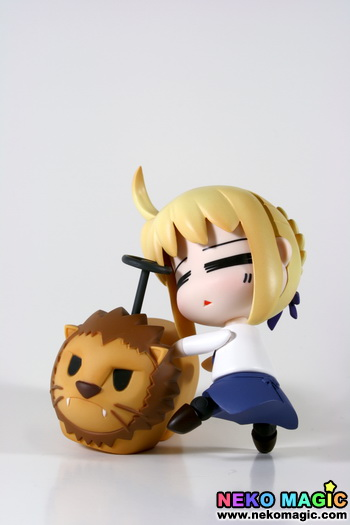 Review: Saber VS. Saber VS. Saber VS. Saber Part 1