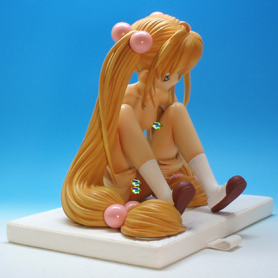 Makaizou: Kodomo no Jikan   Kokonoe Rin Gym Uniform ver. 1/4 PVC figure by FREEing