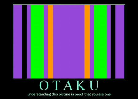 Otaku Proof Test